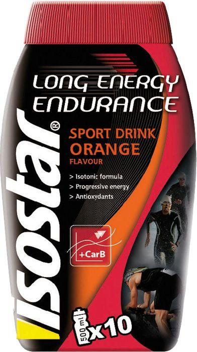 Image of Nutrition - ISOSTAR - Long energy 790