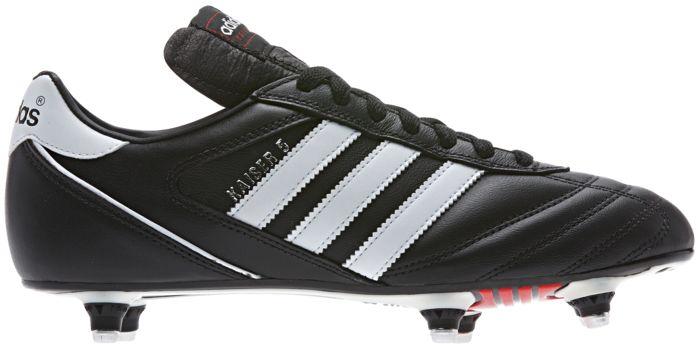 Chaussures Basses - ADIDAS - Kaiser 5 Cup - Noir Homme 44