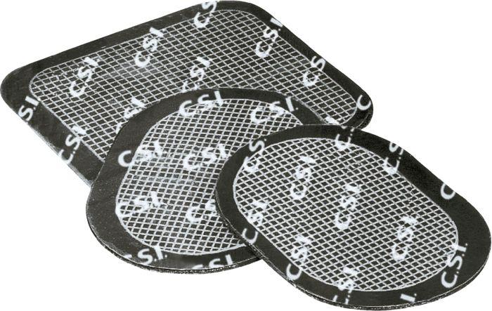 Accessoire electrostimulation - SLENDERTONE - Electrodes pour ceintures abdominales - Uni U