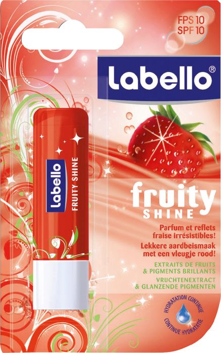 LABELLO FRAISE - LABELLO - SOIN