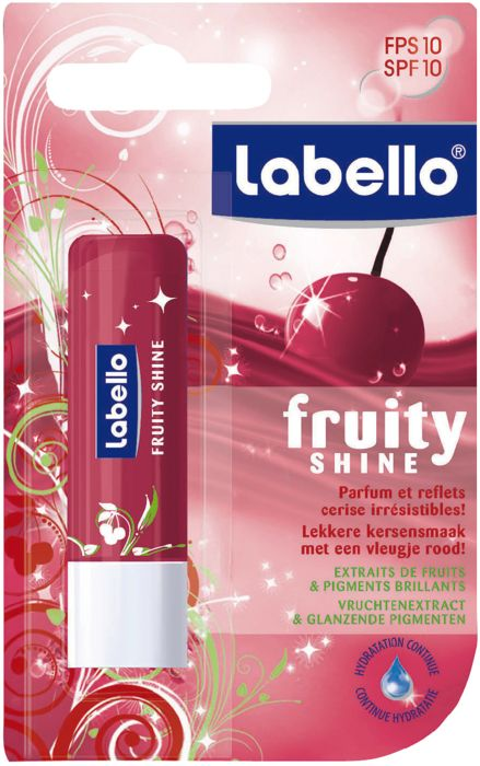 LABELLO CERISE U - LABELLO - SOIN