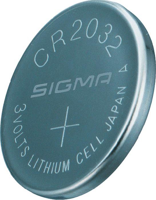 Sigma Cr2032 Uni