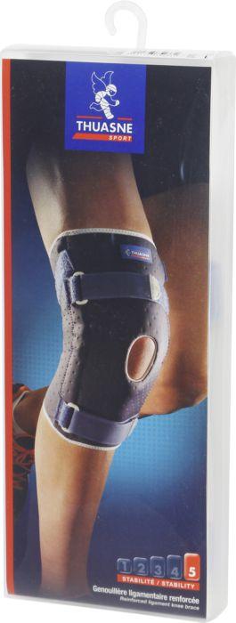 Protection - THUASNE SPORT - Genou liga 335 - Indetermine 1