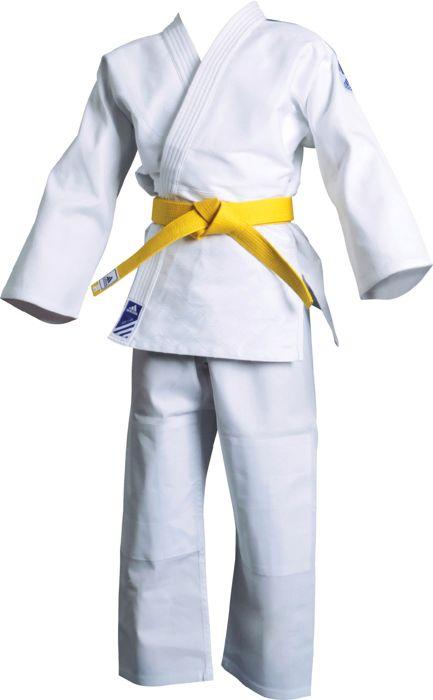 Kimono - ADIDAS - Judo training - Indetermine Adulte 160 CM