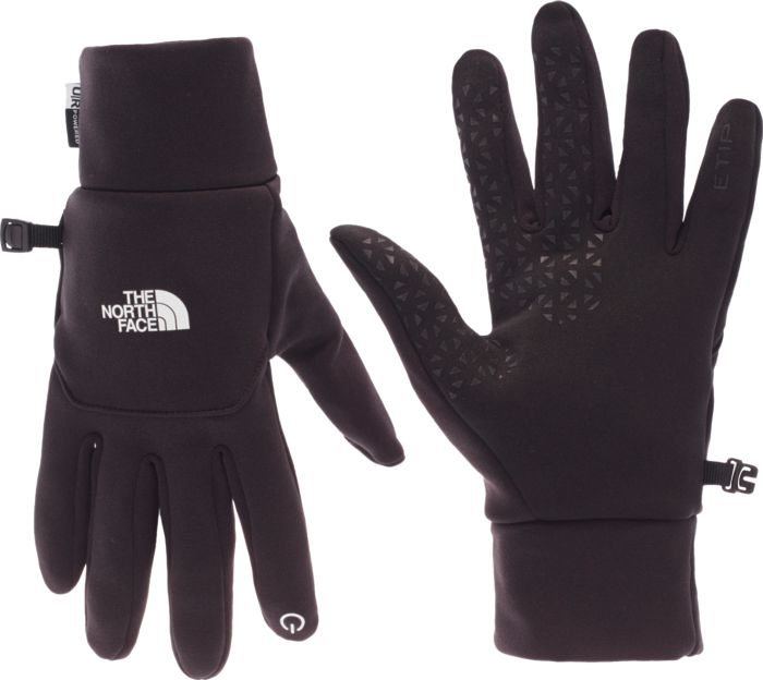ETIP GLOVE - NOIR - adulte - THE NORTH FACE - GANTS