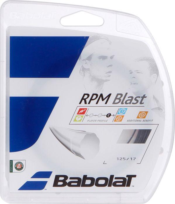 Cordage - BABOLAT - Rpm blast