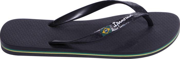 Tongs - IPANEMA - Classica brasil h noir - Noir Homme 39/40