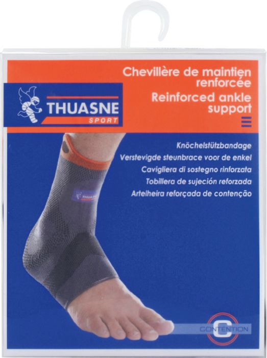 Protection corporelle - THUASNE SPORT - Renfort 353 - Indetermine Mixte XL