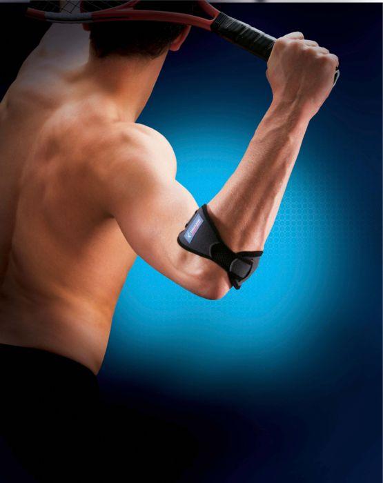 Protection corporelle - THUASNE SPORT - Bracelet anti ?picondilite - Indetermine 2