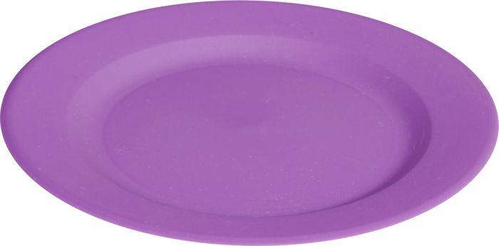 Assiette Plate Plastique
