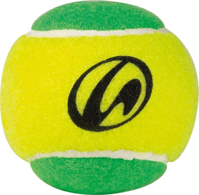 Balles - ATHLITECH - Unite 8/15 Ans - Jaune
