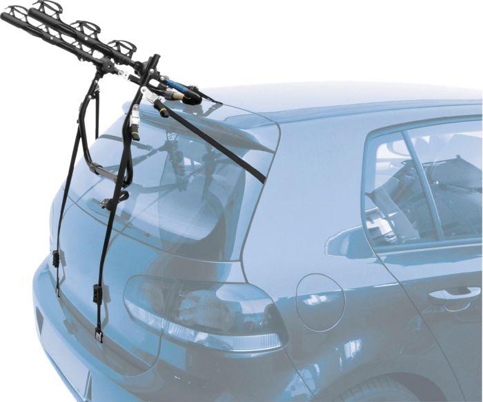 Accessoire voiture porte - PERUZZO - Cruiser delux