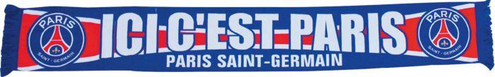 Maillots Club - WEEPLAY - Psg Echarpe Ici C'Est Paris