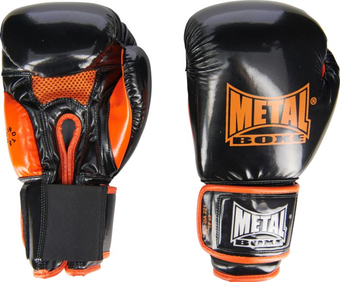 MULTI BOXE - INDETERMINE - homme - METAL BOXE - GANTS
