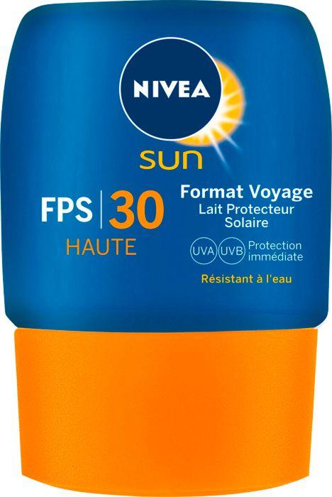 LAIT PROTECT ADULTE POCHE FPS30 - adulte - NIVEA