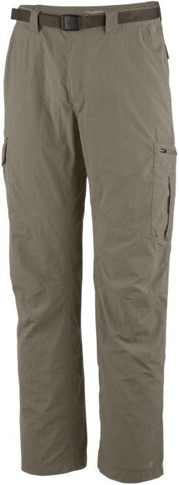 Pantalon - COLUMBIA - Silver Ridge Cargo - Beige Homme 36
