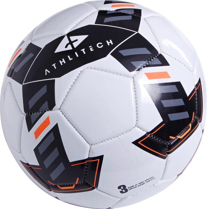 ATHLI FOOT BALL BLANC