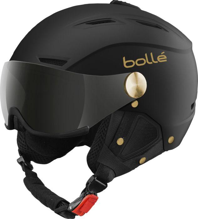 Image of Casque - BOLLE - Backline visor - Indetermine Adulte 56/58 CM