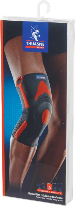 Protection - THUASNE SPORT - Renfort 355 - Indetermine Mixte XL