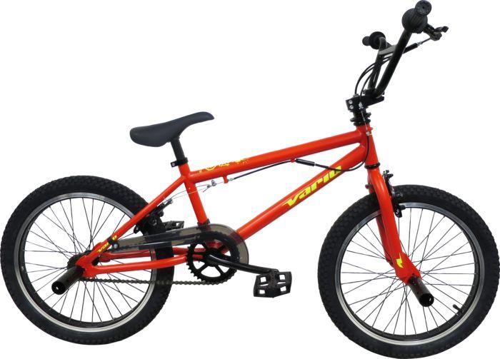 LOKO 1 - VARIO - BMX