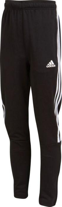 Pantalon Garcon - ADIDAS - Yb Tiro Pant 3s - Noir Garçon 8 ANS