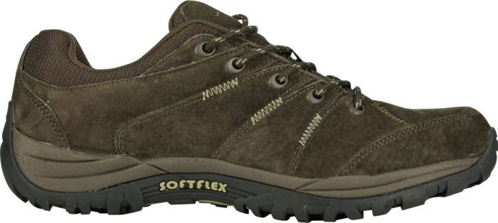 TRAVEL LTHER 300 LOW - INDETERMINE - homme - WANABEE - CHAUSSURES