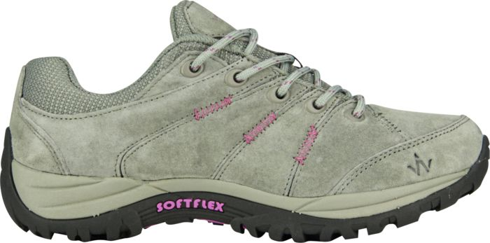 TRAVEL LTHER 300 LOW LD - INDETERMINE - femme - WANABEE - CHAUSSURES