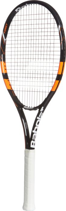 Raquette - BABOLAT - First - Indetermine Adulte 3