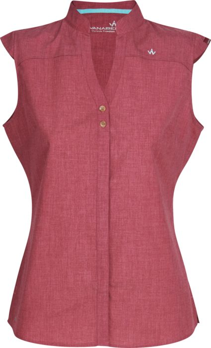 ANGY CSM - VIEUX ROSE - femme - WANABEE - CHEMISE