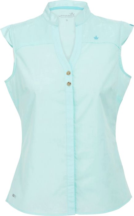 ANGY CSM - MINT - femme - WANABEE - CHEMISE