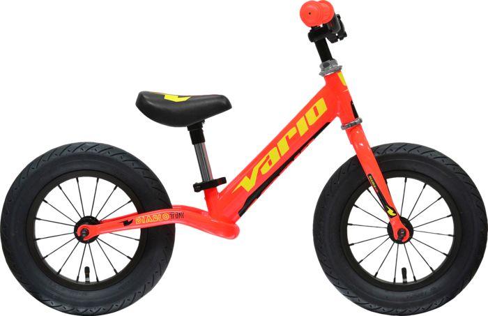 Tricycle - VARIO - Diablotin