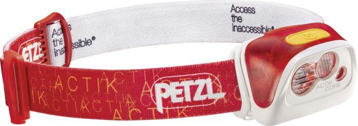 Lampe - PETZL - Actik core - Mixte