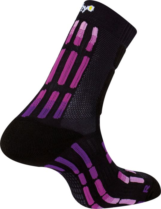 Image of Chaussettes - THYO - Pody air trek mid ld - Indetermine Mixte 35/37