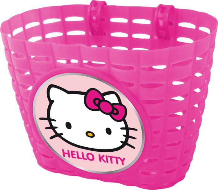 PANIER HELLO KETTY - fille - SANS