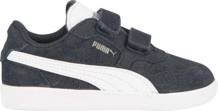 Chaussures basses - PUMA - Icra vlc noir - Noir Bébé 26
