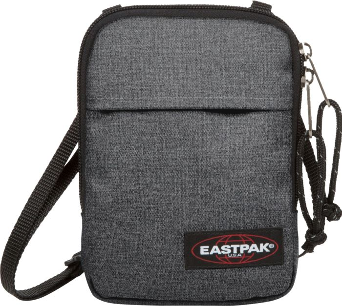 Sacoche - EASTPAK - Buddy - Noir Mixte
