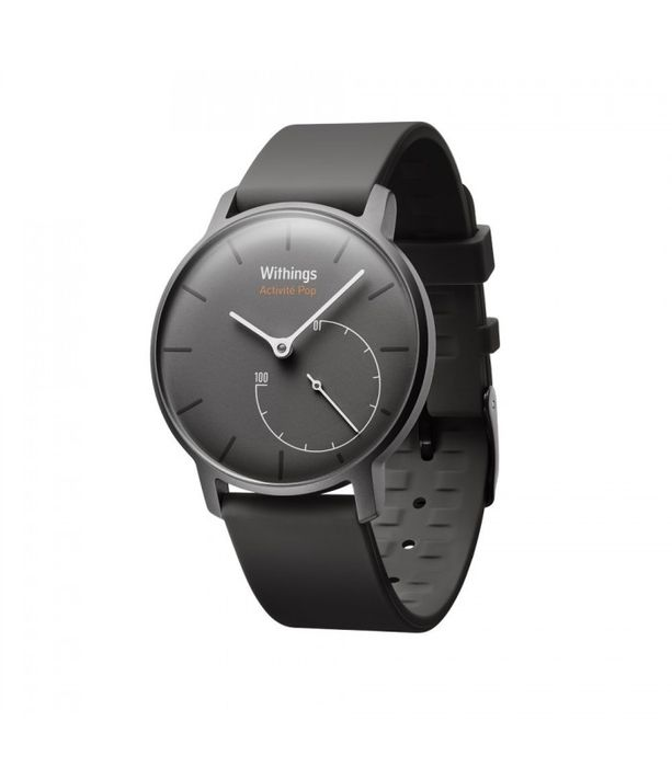 ACTIVE POP SHARKGREY - WITHINGS - MONTRE