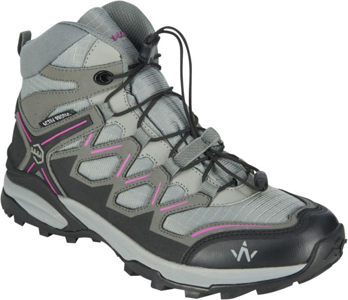 ACTIV 300  MID WP LD - INDETERMINE - femme - WANABEE - CHAUSSURES