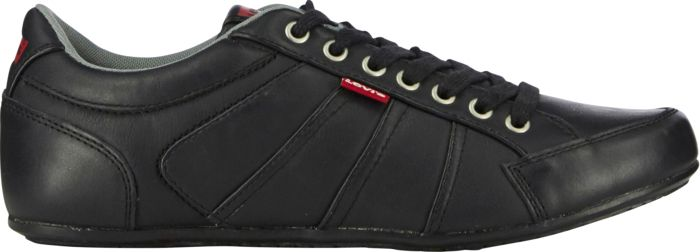 Image of Chaussures basses - LEVIS - Vasona k - Noir Homme 45