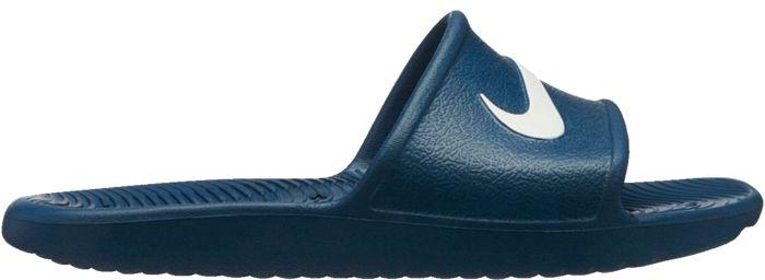 Chaussures - NIKE - Kawa shower bq - Marine 37.5