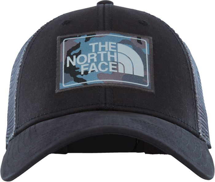 MUDDER TRUCKER HAT, NOIR - NOIR - mixte - THE NORTH FACE - CASQUETTE