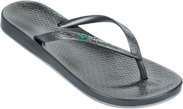 Chaussures - IPANEMA - Anatomic brillant - Gris 38