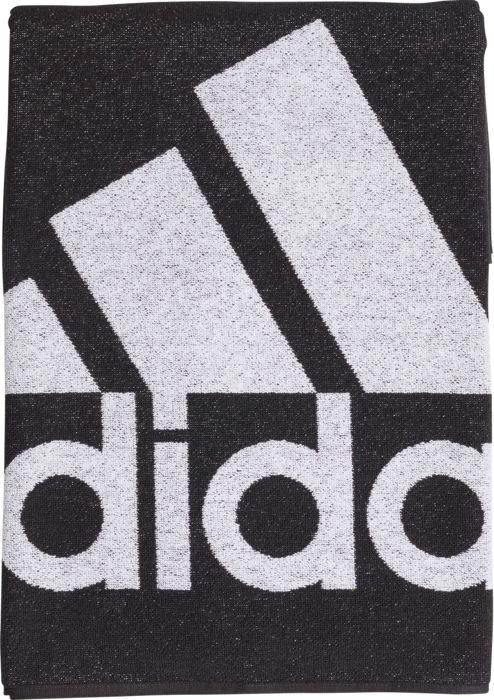 Drap de bain - ADIDAS - Adidas l - Noir Mixte