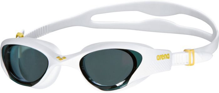 Lunettes - ARENA - The one - Blanc Homme
