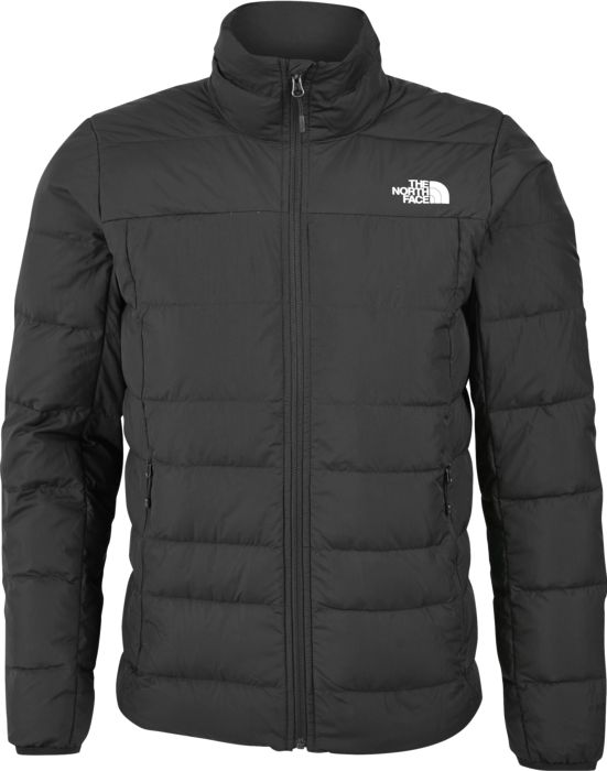 COMBAL DOWN - NOIR - homme - THE NORTH FACE - DOUDOUNE
