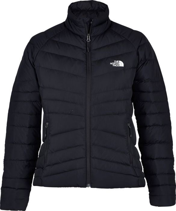 COMBAL DOWN - NOIR - femme - THE NORTH FACE - DOUDOUNE