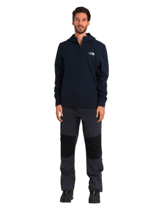 PARAMONT - MARINE - homme - THE NORTH FACE - POLAIRE