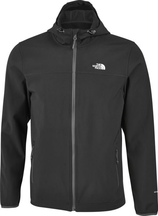 M COMBAL SFT JKT - NOIR - THE NORTH FACE - VESTE