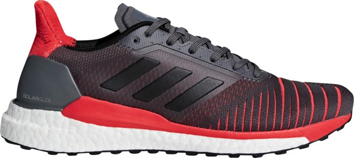 SOLAR GLIDE - GRIS - homme - ADIDAS - CHAUSSURES BASSES