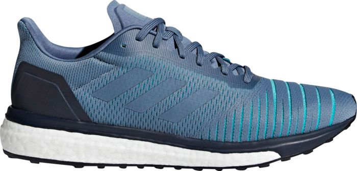 SOLAR DRIVE - GRIS - homme - ADIDAS - CHAUSSURES BASSES